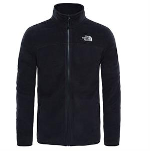North Face 100 Glacier Full Zip Microfleece.