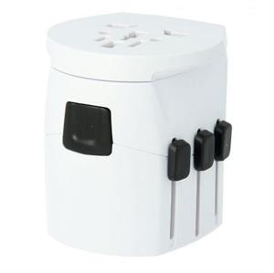PRO Light World Travel Adaptor