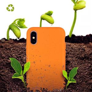 Bio-Degradable Phone Case