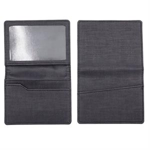 Newnham Safe Travel Card Holder