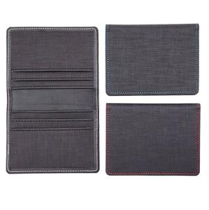 Newnham Safe Credit Card Holder