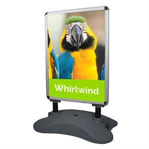 Whirlwind Poster Frame