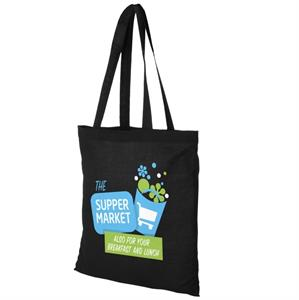 Carolina Cotton Shopper Bag