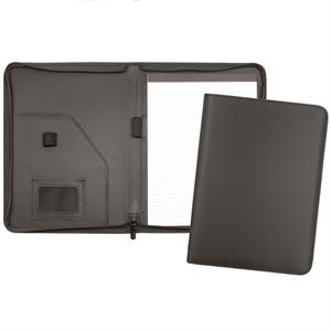 Langdon Zipped Eco Folder