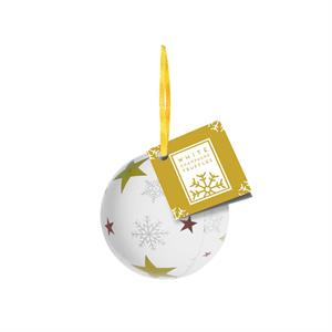 Champagne Chocolates Bauble