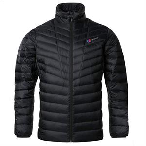 Berghaus Tefra Reflect Down Jacket