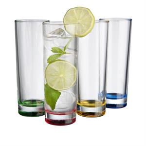4 Piece Glass Set