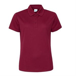 AWD Girlie Cool Poloshirt
