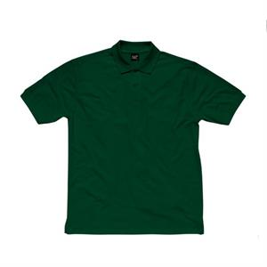 SG Men's Cotton Poloshirt