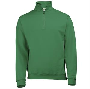 AWD Sophomore 1/4 Zip Sweat