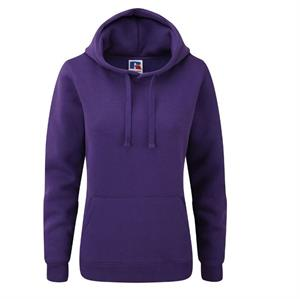 Russell Women's Hooded Sweat