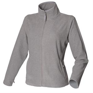 Henbury Women's Fleece Jacket