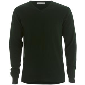 Kustom Kit Arundel V Neck Sweat