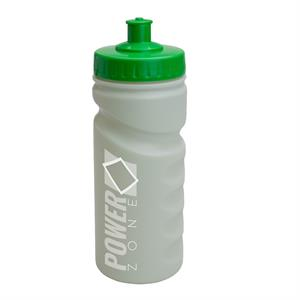 PCR Fingergrip Eco Bottle 500ml