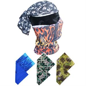 Elasticated Bandana