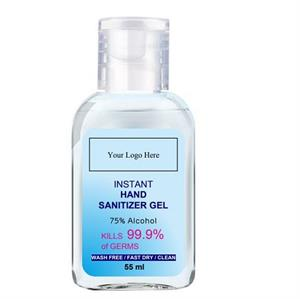 55ml Gel Hand Sanitiser