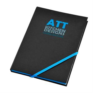 A5 Travers Lined Notebook