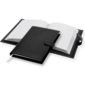 Warwick Genuine Leather A5 Book Cover Complete With Book
