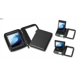 Houghton A5 Zipped Portfolio Tablet Holder