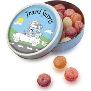 Picketts Travel Sweets