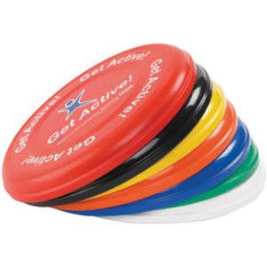 Large Flying Disc Gloss Finish