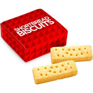 Shortbread Biscuit Box