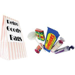 Retro Goody Bag