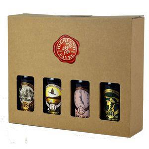 Artisan Craft Beer Gift Box Hamper