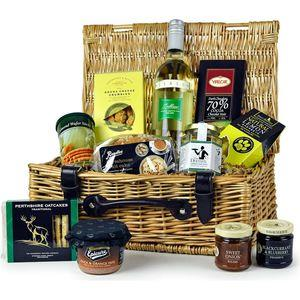 The Ludlow Food Hamper