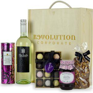 Personalised Hamper - Sweet Celebration