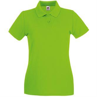Fruit of the Loom Lady - Fit Premium Poloshirt