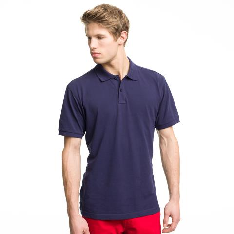 Asquith & Fox Men's Poloshirt