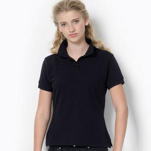 SG Ladies' Cotton Poloshirt