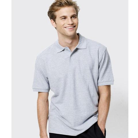 SG Men's Polycotton Poloshirt