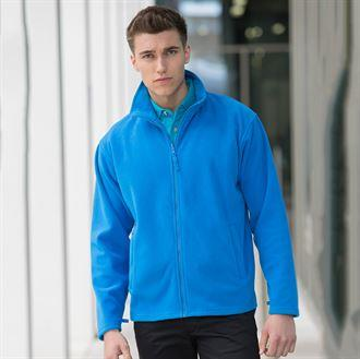 Henbury Microfleece Jacket