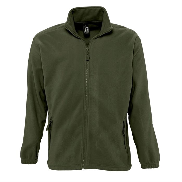 SOL'S North Fleece/Full Zip Style