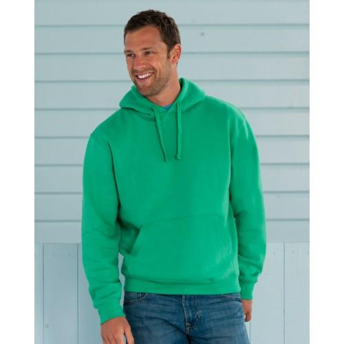 Russell Authentic Hooded Sweatshirt