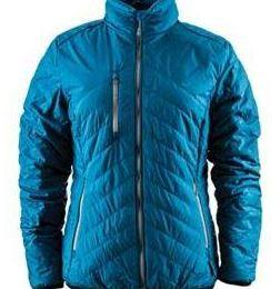 Harvest Deer Ridge Ladies' Jacket