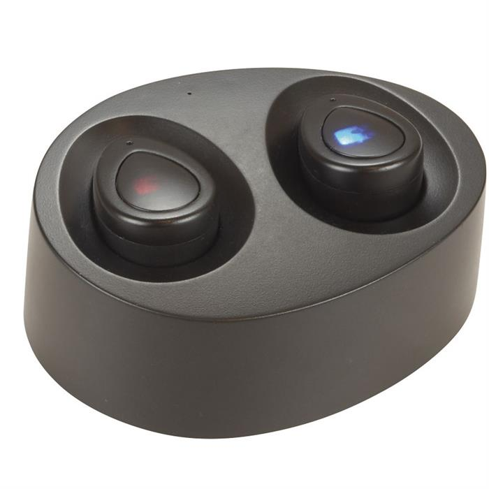 Wireless Earbuds with Power Case