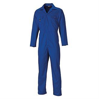 Dickies Stud Front Coverall