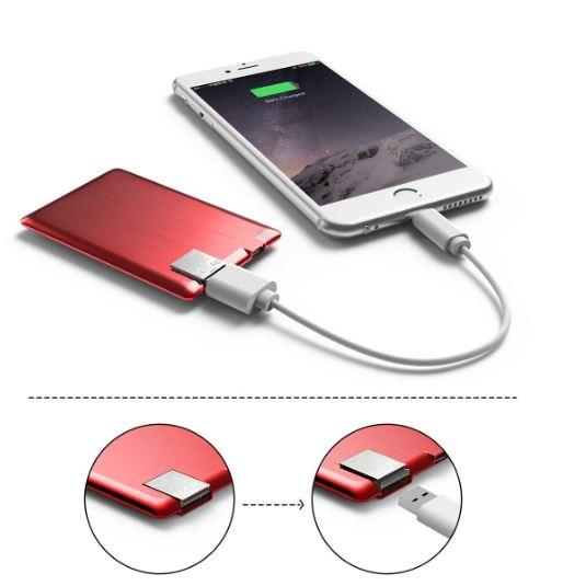 Xoopar Slim Powerbank