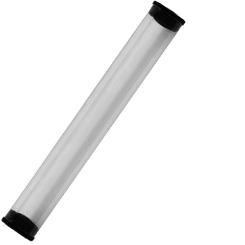 Pen Presentation Tube - Clear