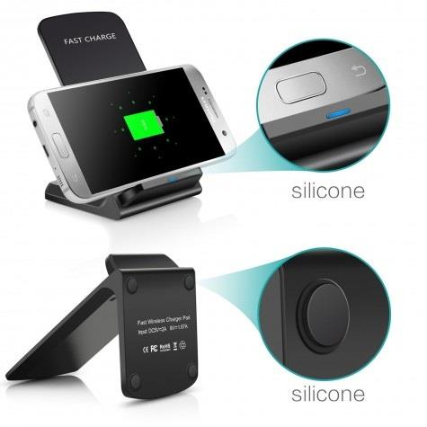 Bolt Fast Charge Wireless Charger