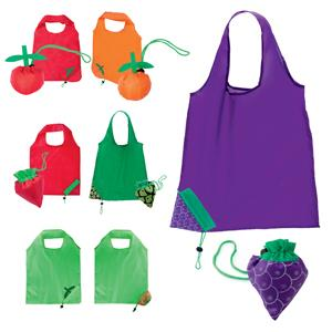 Large Fruit Shaped Shopping Bag