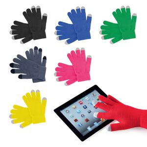 Touch Screen Acrylic Gloves