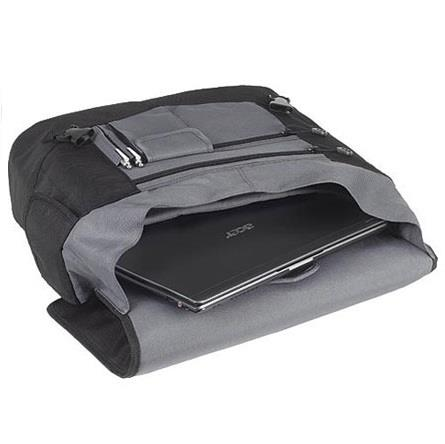 Mission Notebook Backpack