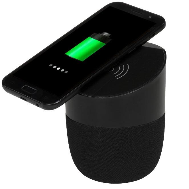 Jill Speaker & Charging Powerbank