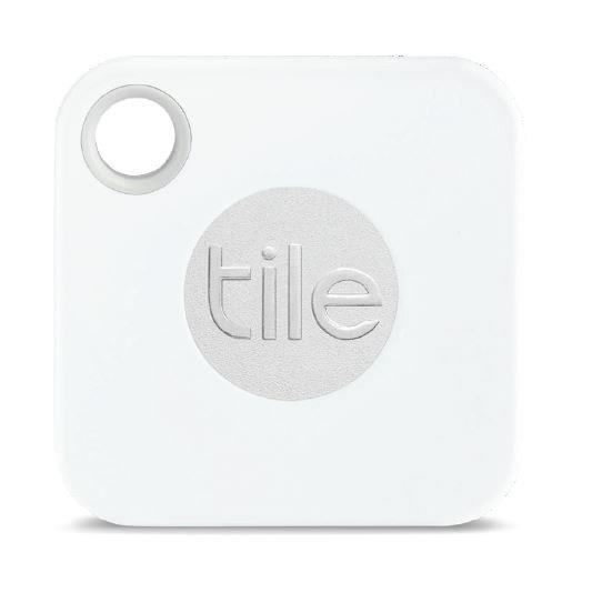 Branded Tile Bluetooth Tracker