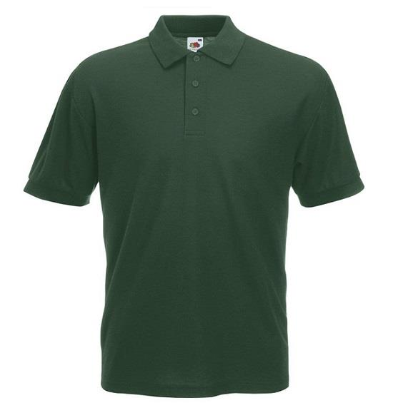Fruit of the Loom Men's 65/35 Polo