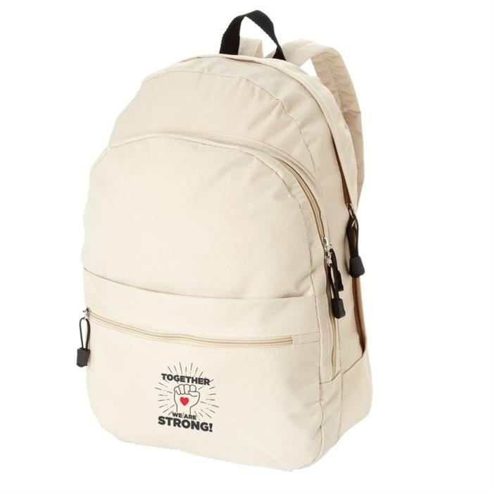 Trend 4 Compartment Backpack